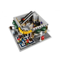Grand Emporium - LEGO City