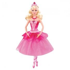Barbie balerina dansatoare - Papusa Kristyn