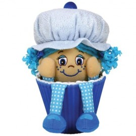 Little Miss Muffin - Blueberry 13 cm
