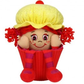 Little Miss Muffin - Cherrie 13 cm