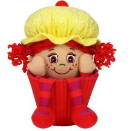 Little Miss Muffin - Cherrie 13 Cm