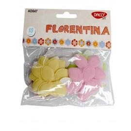 Set flori - Florentina