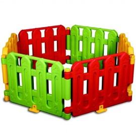 Tarc De Joaca Hexagonal King Kids