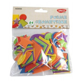 Set 84 forme geometrice