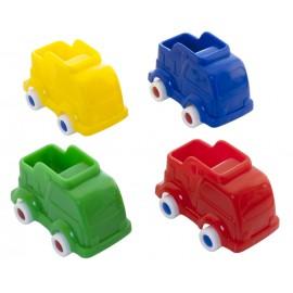 Set 4 Camioane - Miniland