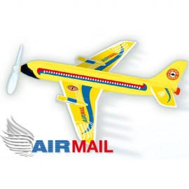 Gunther - Avion Air Mail