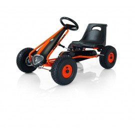 Kart Suzuka Air Orange - Kettler