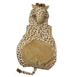 Costum de carnaval Girafa - Miniland