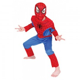 Costum copii Spiderman