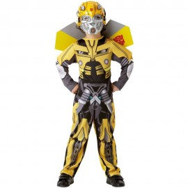 Costum copii Transformers Bumblebee