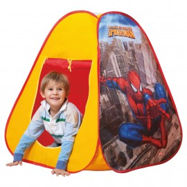 Cort Copii Spiderman
