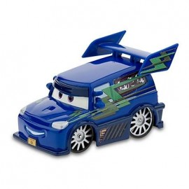 DJ - Disney Cars 2