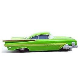 Ramone verde - Disney Cars 2