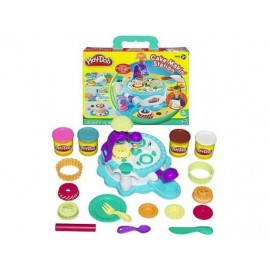Play - Doh Set Fabrica de dulciuri - Hasbro
