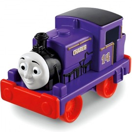 Thomas & Friends - Charlie Deluxe