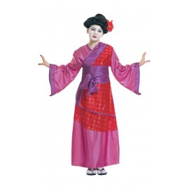 Costum Chinezoaica