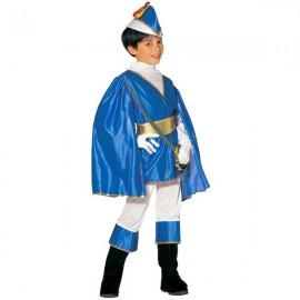 Costum Printul Albastru