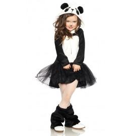 Costum Ursulet Panda