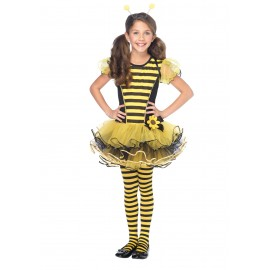 Costum Albinuta Buzz