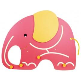 Decor pentru perete – Elefant