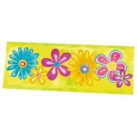 Bordura Adeziva – Flori