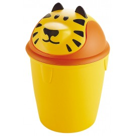 Cos pentru gunoi - Tigru