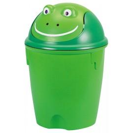 Cos pentru gunoi – Broasca