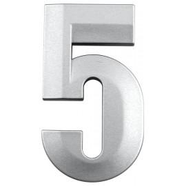 Mâner pentru usa dulap Colores – cifra 5