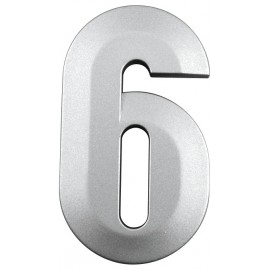 Mâner pentru usa dulap Colores – cifra 6