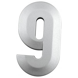 Mâner pentru usa dulap Colores – cifra 9