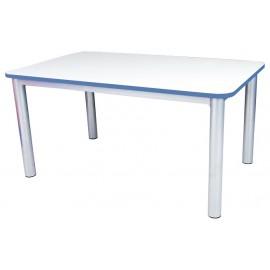 Blat masă cu cant colorat - 02 - Colores