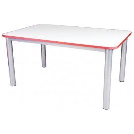 Blat masă cu cant colorat - 08 - Colores