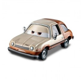 Tubbs Pacer - Disney Cars 2