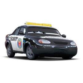 Security - Disney Cars 2