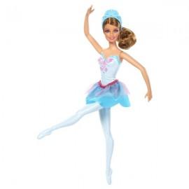 Barbie Balerina Dansatoare - Giselle