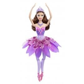 Barbie Balerina Dansatoare Odette