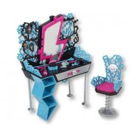 Masuta de toaleta a lui Frankie Stein - Monster High