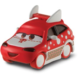 Harumi - Disney Cars 2