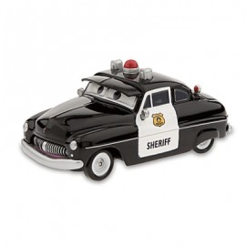 Sheriful - Disney Cars 2