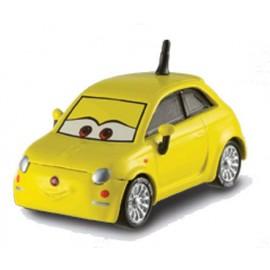 Franca - Disney Cars 2