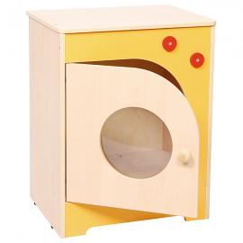 Masina de spalat rufe – Balbinas