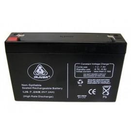 Acumulator 6V pentru masinute copii
