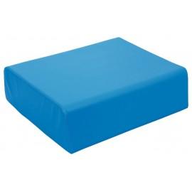Masa mare, din spuma – albastru