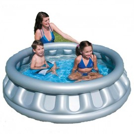 Piscina Gonflabila Space Ship - BESTWAY