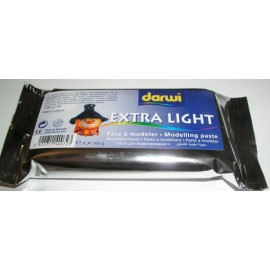 Pasta de modelat 160g - Extra Light