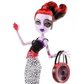 Operetta - Monster High Killer Style II