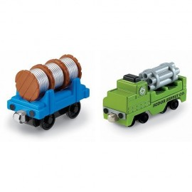 Thomas&Friends Locomotiva Sodor Supply Co