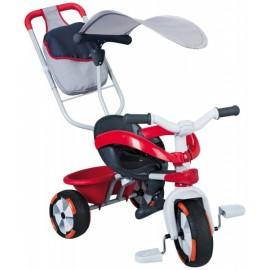 Pico Tricicleta Confort si Capota Lux - Smoby