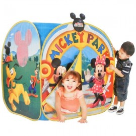 Cort de joaca Mickey Mouse Club House - Playhut