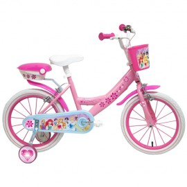"Bicicleta Disney Princess 16"" - Denver"